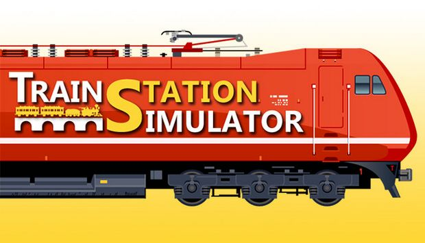 Train Station Simulator Free Download