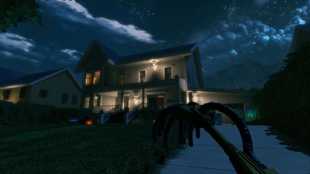 Viscera cleanup detail house of horror free download for Classic house torrent
