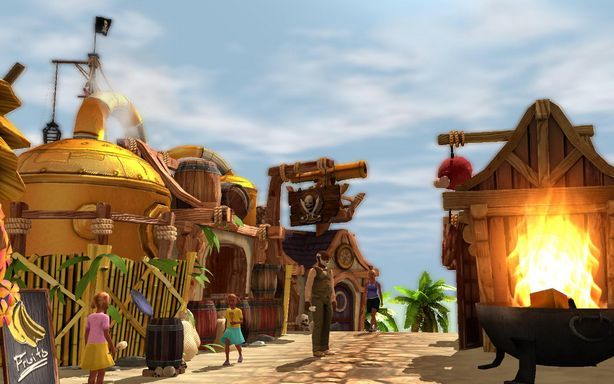 Wildlife Park 3 - Creatures of the Caribbean Torrent Download