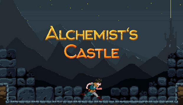 Alchemist's Castle Free Download