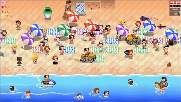 Beach Rules PC Crack