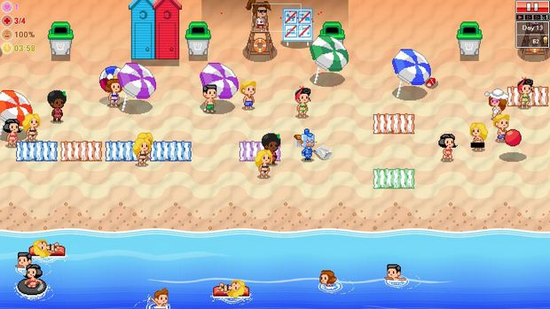 Beach Rules Torrent Download