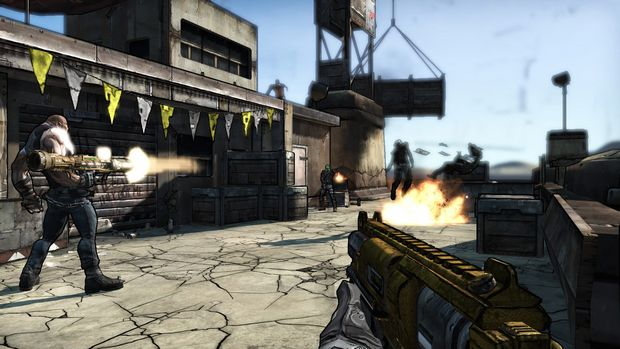 Borderlands: Game of the Year Torrent Download