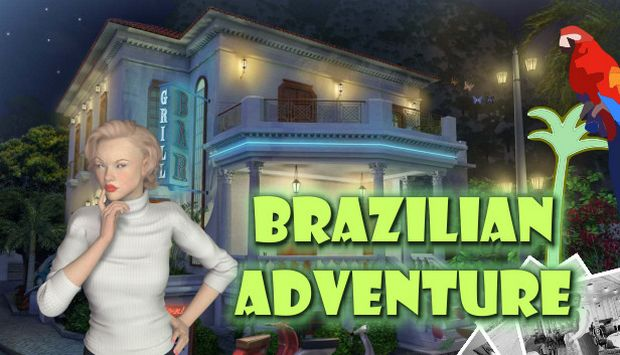 Brazilian Adventure Free Download