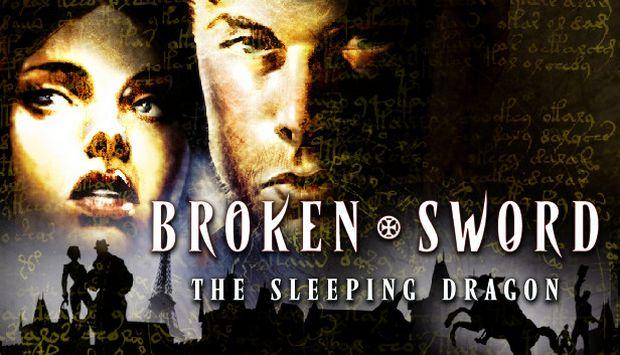 Broken Sword 3 - the Sleeping Dragon Free Download