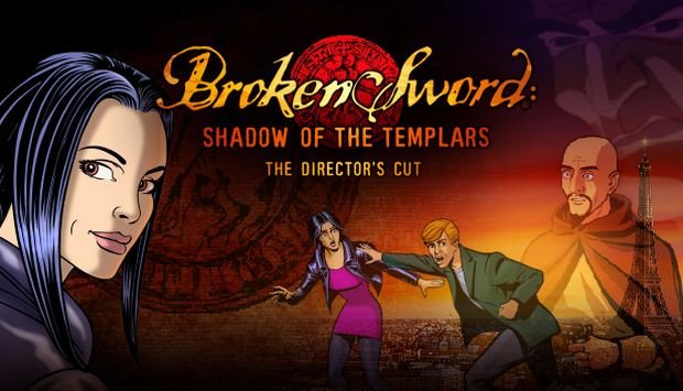 Broken Sword: Director's Cut Free Download
