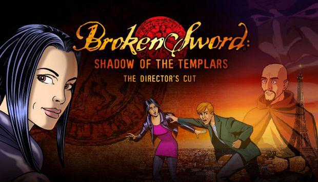 Broken Sword: Director's Cut Free Download