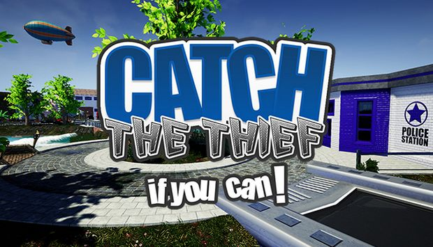 Catch the Thief, If you can! Free Download