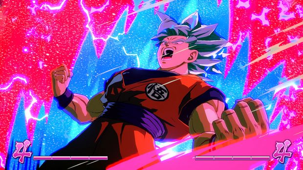 DRAGON BALL FighterZ Torrent Download