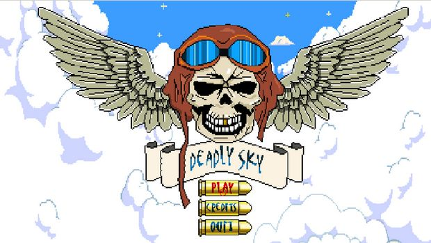 Deadly Sky Torrent Download