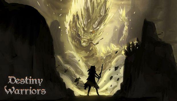 Destiny Warriors RPG Free Download