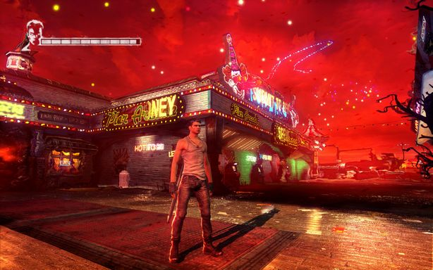 DmC: Devil May Cry Torrent Download