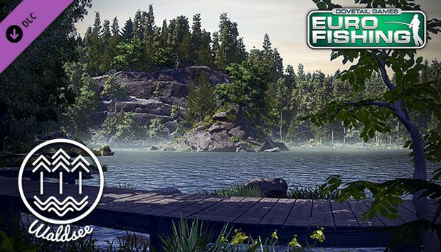 Euro Fishing: Waldsee Free Download