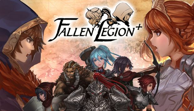 Fallen Legion+ Free Download