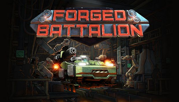 Forged Battalion Free Download