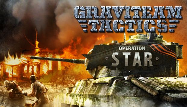 Graviteam Tactics: Operation Star Free Download