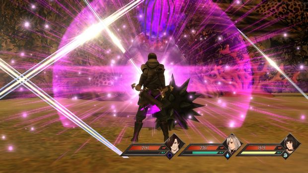 LEGRAND LEGACY: Tale of the Fatebounds Torrent Download