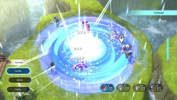 LOST SPHEAR PC Crack