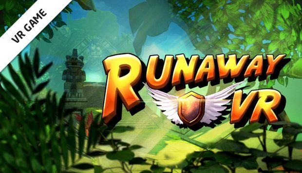 Runaway VR Free Download