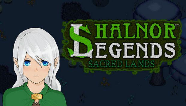 Shalnor Legends: Sacred Lands Free Download
