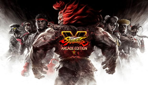 Street Fighter V: Arcade Edition Free Download