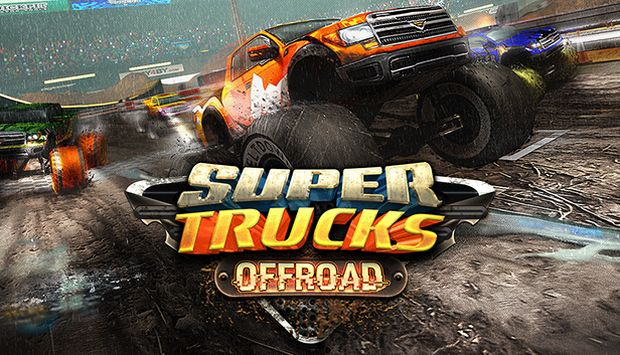 SuperTrucks Offroad Free Download