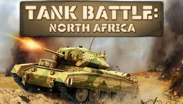 Tank Battle: North Africa Free Download