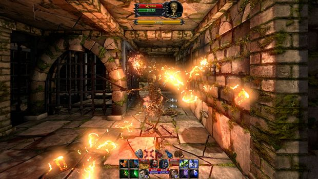 The Fall of the Dungeon Guardians Enhanced Edition Torrent Download