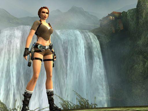 Tomb Raider: Legend Torrent Download