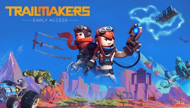 Trailmakers Free Download (v0 7 2) « IGGGAMES