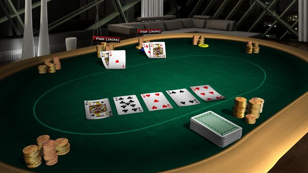 Trendpoker 3D Community Edition Torrent Download