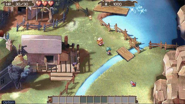 Zwei: The Arges Adventure PC Crack