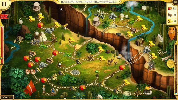 12 Labours of Hercules V: Kids of Hellas (Platinum Edition) Torrent Download