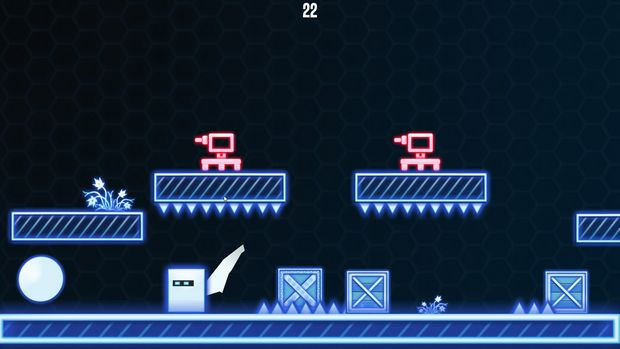 2D Neon Cube Torrent Download