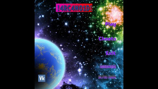 !4RC4N01D! Torrent Download