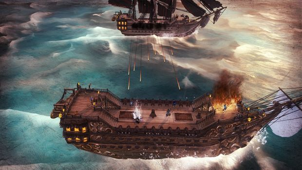 Abandon Ship Torrent Download