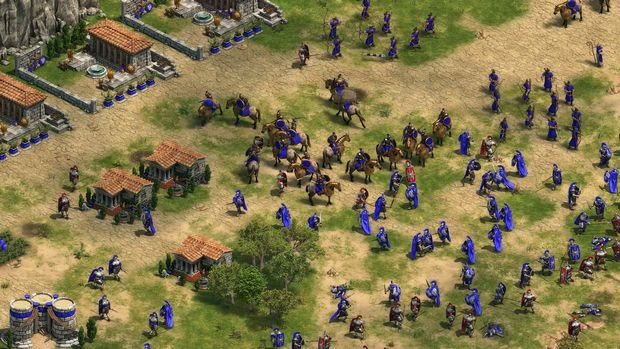 How To Play Online With Cracked Age Of Empires 3