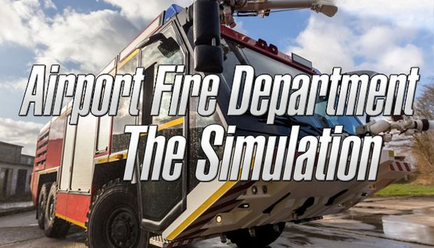 Airport Fire Department The Simulation Free Download