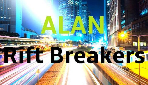 Alan : Rift Breakers free download