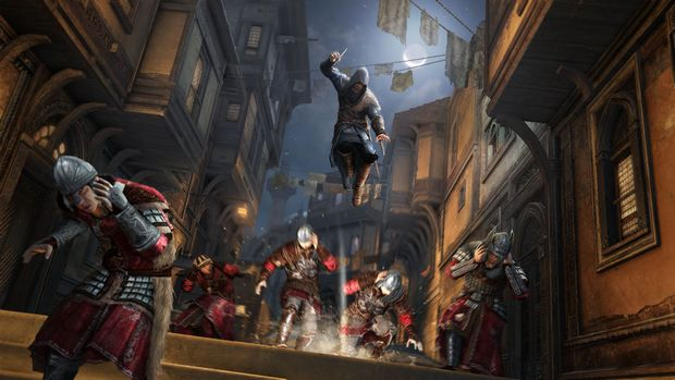 Assassin's Creed Revelations Torrent Download