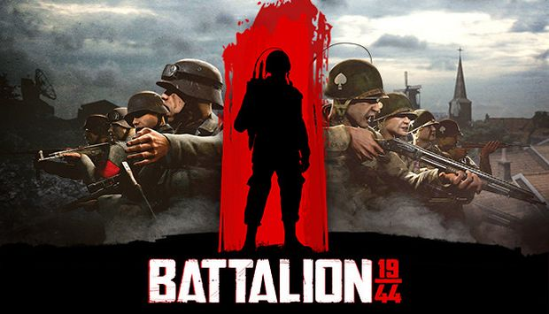 battalion 1944 pc download utorrent