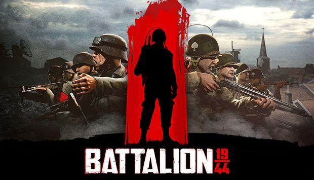 BATTALION 1944 Free Download