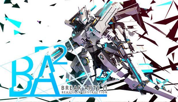 BREAK ARTS II Free Download