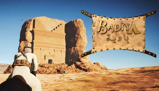Badiya: Desert Survival Free Download