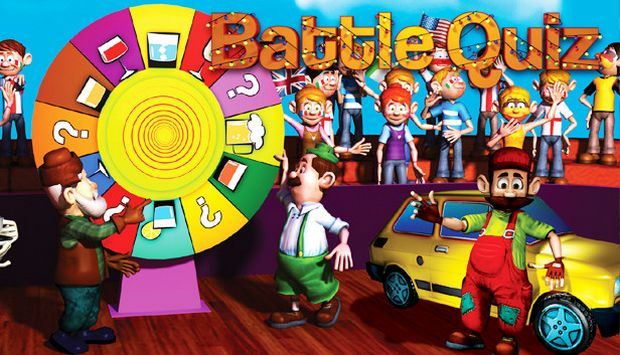 BattleQuiz Free Download