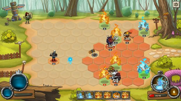 Beasts Battle 2 Torrent Download