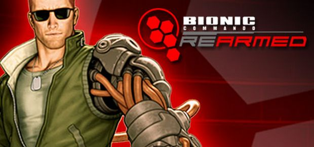 Bionic Commando: Rearmed Free Download