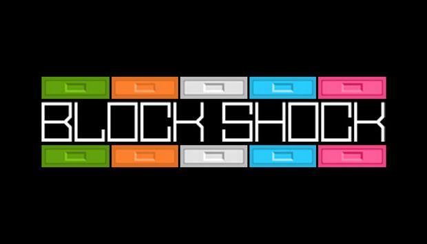 Block Shock Free Download