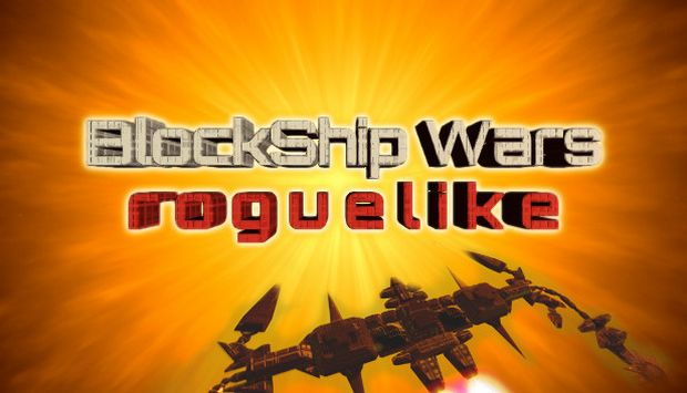 BlockShip Wars: Roguelike Free Download