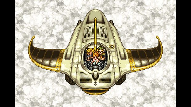 CHRONO TRIGGER PC Crack